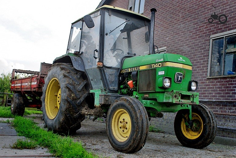 Tractorruit